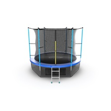 Батут Internal 10ft Blue + Lower net