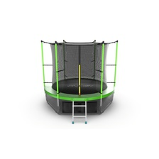 Батут Internal 8ft Green + Lower net